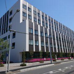 施工実績 内装工事 神奈川県大和市徳洲会病院