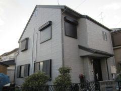 施工実績 外壁塗装 東京都千代田区のY様邸