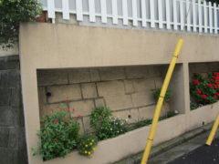 施工実績 外壁塗装 東京都杉並区のH様邸
