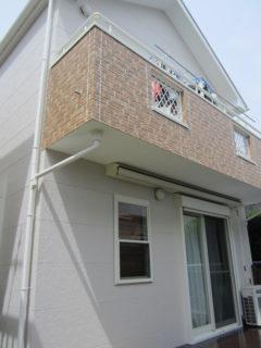 施工実績 外壁塗装 川崎市麻生区Z様邸