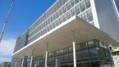 施工実績 内装工事 茅ヶ崎市役所