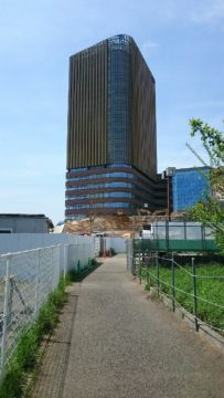 施工実績 内装工事 帝京大学八王子キャンパス