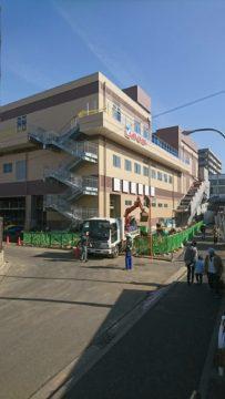 施工実績 内装工事 横浜市瀬谷イトーヨーカドー