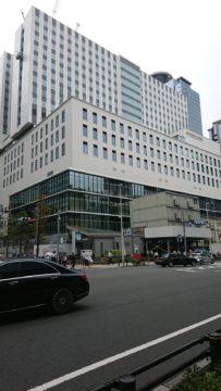 施工実績 内装工事 東京医科大学病院